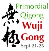 Qigong Workshop in Santa Barbara
