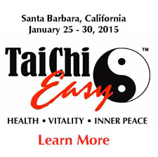 Tai Chi Easy Classes in Santa Barbara